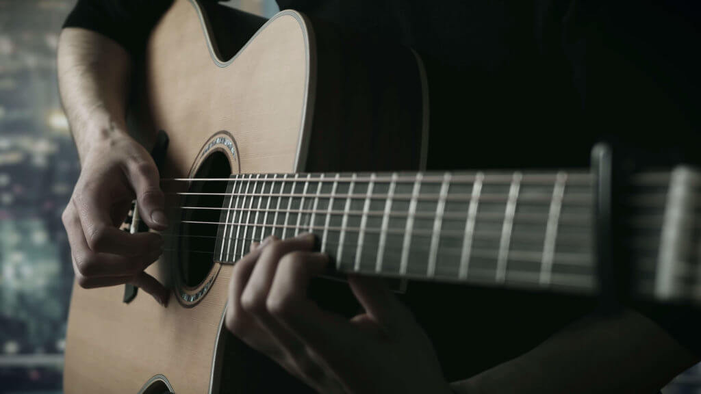 Eiro Nareth NV Tone Model Duo